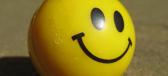 ¡Sé Feliz! #Psicología