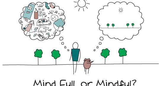 ¿Por qué los perros son felices? #mindfulness